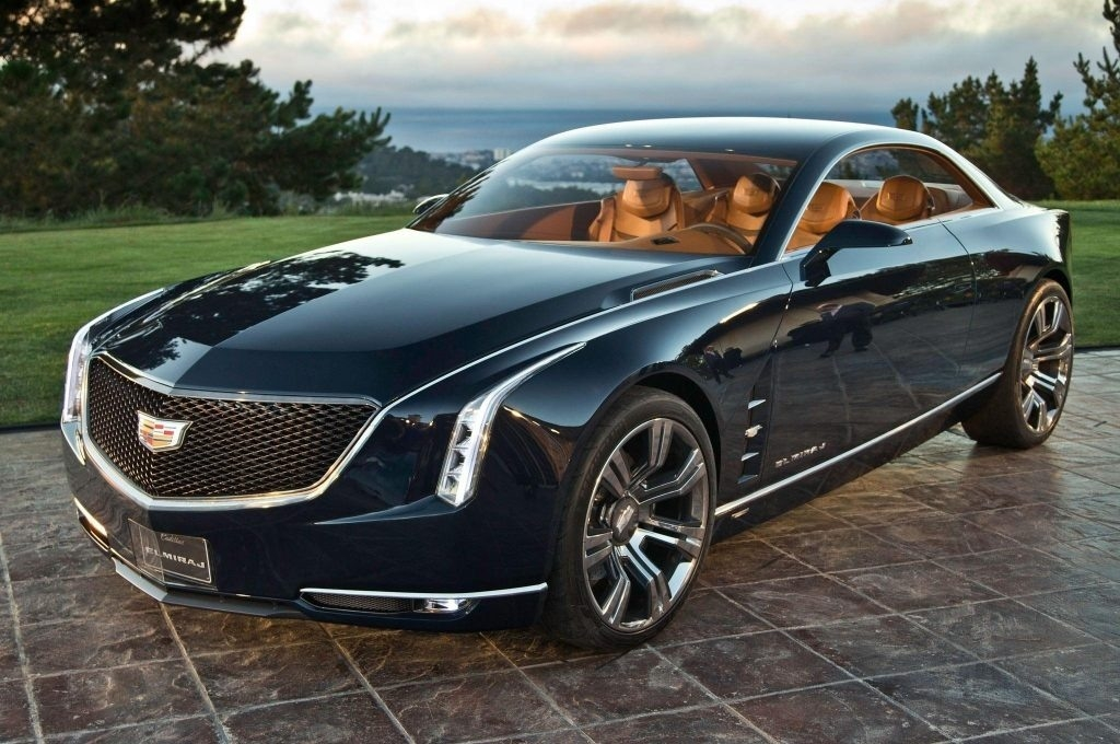 Best 2018 Cadillac Deville Coupe Review