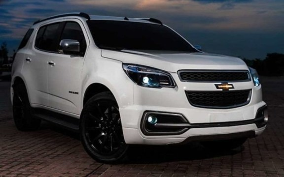 2018 Chevy Trailblazer Specs and Review