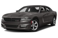 The 2018 Dodge Charger Redesign
