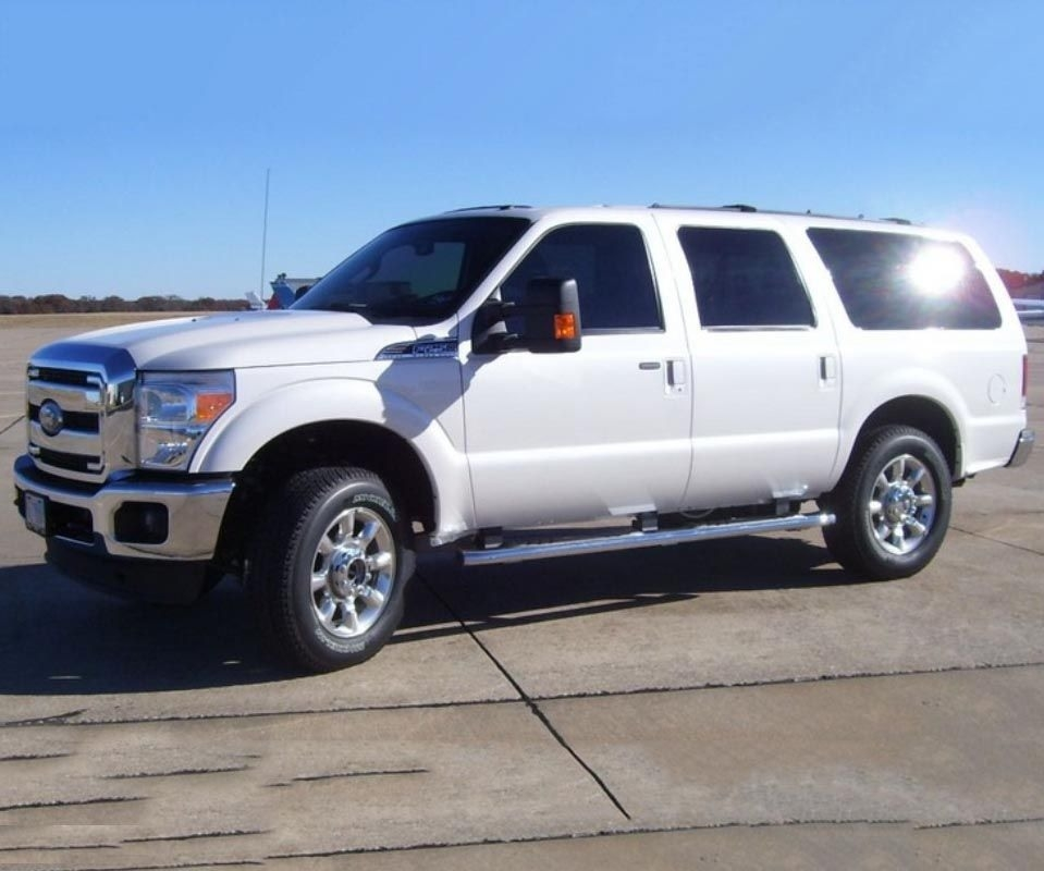 2018 Excursion >> Best 2018 Ford Excursion Overview Cars Studios Cars Studios