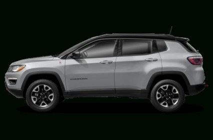 2018 Jeep Compass Review and Specs