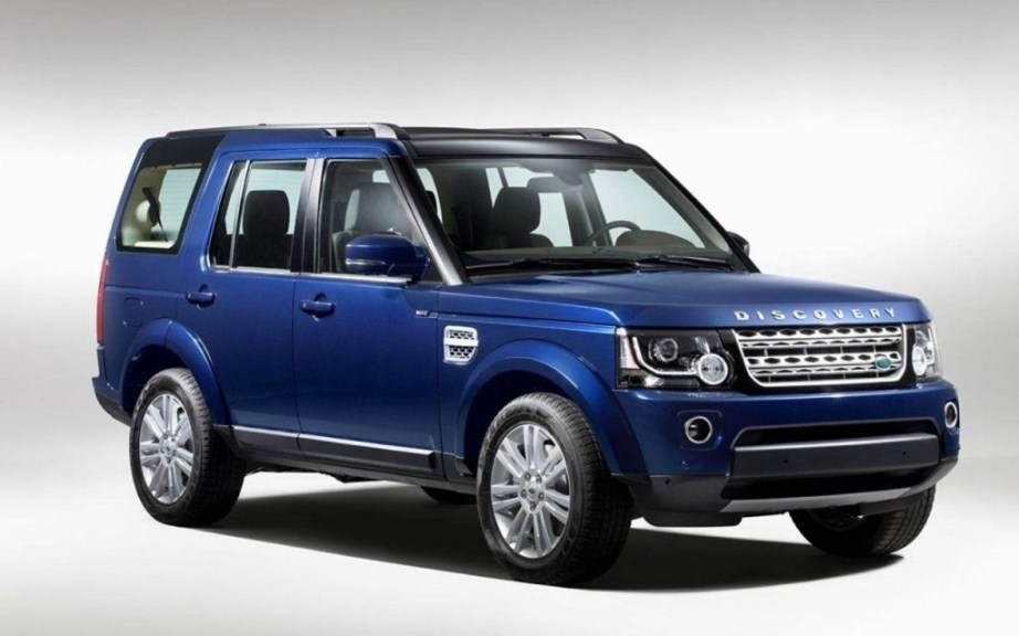 2018 Land Rover Lr2 Release, Specs and Review