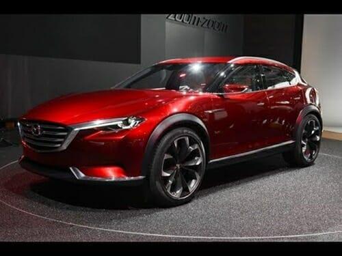 2018 Mazda Cx 7 First Drive