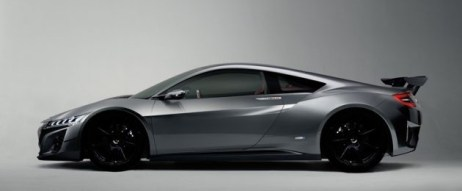 2019 Acura Nsx Type R Release Date