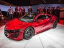 Best 2019 Acura NSXs Review and Specs