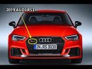 Best 2019 Audi Rs3 Sportback Review and Specs