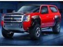 The 2019 Chevrolet Blazer K 5 Specs and Review