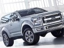 New 2019 Ford Bronco First Drive