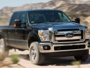 The 2019 Ford F250 Diesel Rumored Redesign