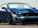 The 2019 Ford Mustang Shelby Gt500 Redesign