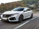 New 2019 Honda Civic Coupe Overview