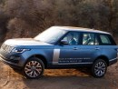 New 2019 Land Rover Range Rover Release date and Specs
