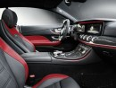 2019 Mercedes Benz Gle Coupe Picture