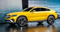 New 2019 Mercedes Benz Gle Coupe Review and Specs