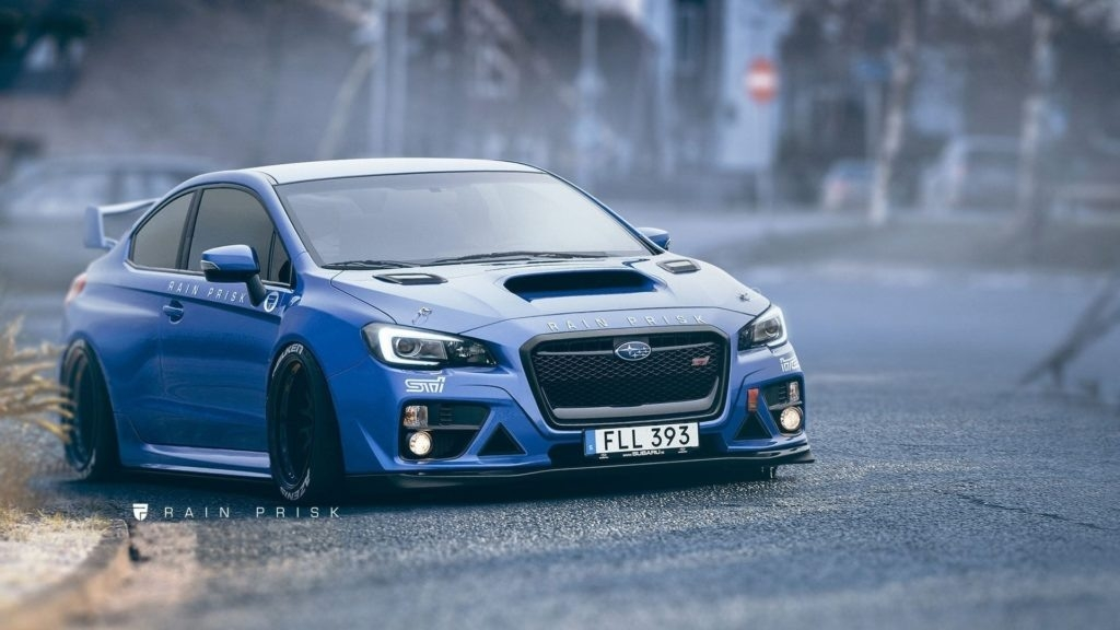 2019 Sti Hatchback Price and Release date