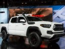 The 2019 Tacoma Msrp Price and Release date