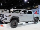 2019 Tacoma Truck Release Date