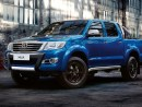 2019 Toyota Hilux New Review