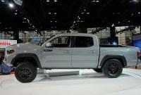 New 2019 Toyota Tacoma Diesel New Interior