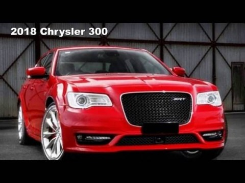 Chrysler 300 2019 Picture, Release date, and Review