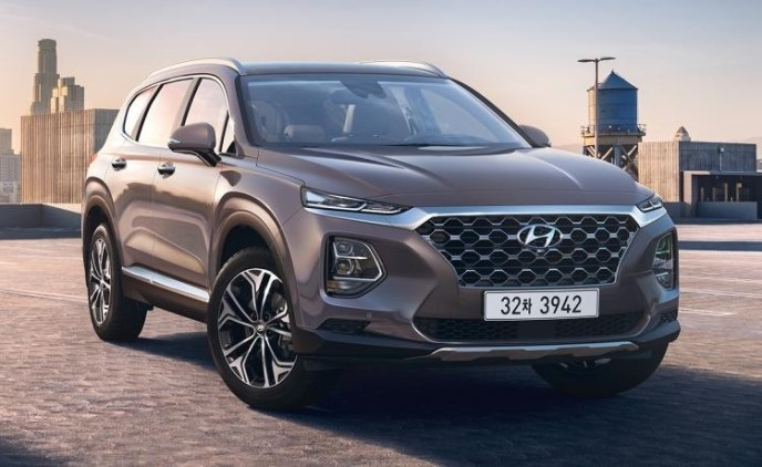 Hyundai Models 2019 Review and Specs