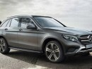 The Mercedes Glc 2019 New Review