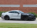 The Spy Shots 2019 Ford Mustang Svt Gt 500 Overview