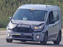 New Ford Minivan 2019 Exterior