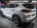 The Hyundai 2019 Tucson Specs and Review