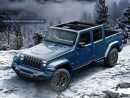 Best Jeep Wrangler Unlimited 2019 Release date and Specs