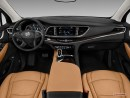 The 2018 Buick Enclave Redesign