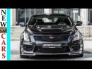 2018 Cadillac Ats V Coupe Release date and Specs