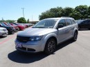New 2018 Dodge Journey New Review
