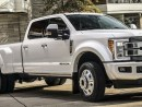 Best 2018 Ford Super Duty New Release