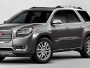 The 2018 GMC Envoy Specs and Review
