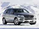 The 2018 Mercedes Ml Class Overview