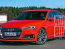 New 2019 A4 Review