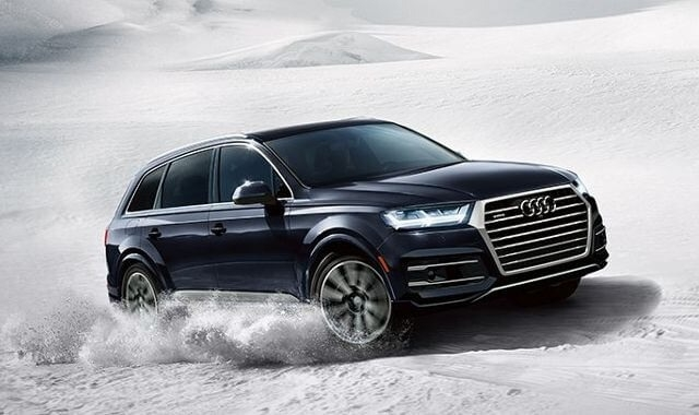 Best 2019 Audi Q7 Colors New Review