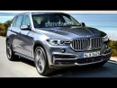New 2019 BMW X5 Specs and Review