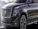 The 2019 Cadillac Escalade V Ext Esv New Review