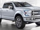 2019 Ford Atlas Engine Specs and Review