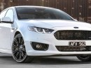 New 2019 Ford Falcon Concept New Review