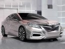 New 2019 Honda Accord Pictures Picture
