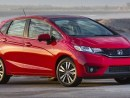 Best 2019 Honda Fit Auto First Drive