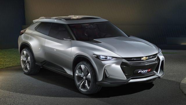 Best 2019 Hybrid Suv Concept
