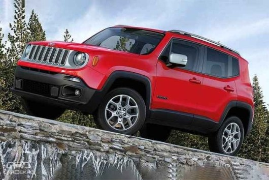 2019 Jeep Renegade Ready To Roll Redesign and Price