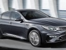 The 2019 Nissan Optima Release Date