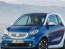 2019 Smart Fortwos Specs and Review