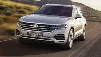 Best 2019 Volkswagen Touareg Review