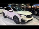 Best Acura 2019 Rdx Redesign
